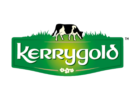 The Kerrygold brand identity
